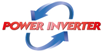 Mitsubishi Power inverter