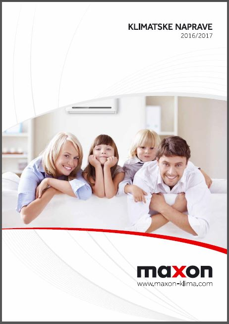 Maxon_klimatske_naprave_katalog_2017