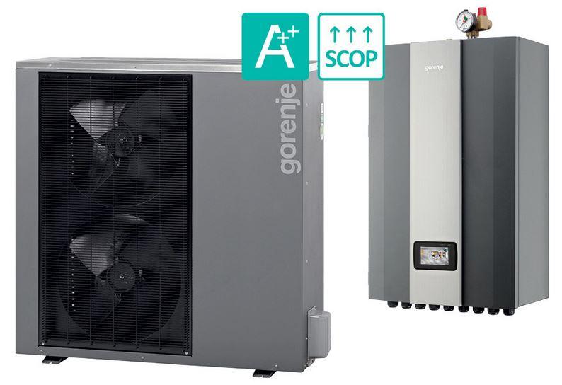 Aerogor POWER EVI Inverter 15A