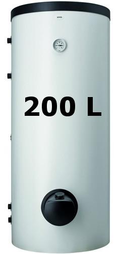 Gorenje hranilnik sanitarne vode 200L