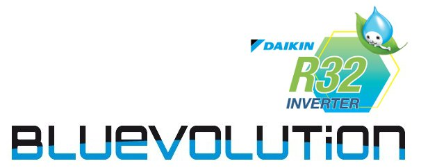 Daikin Bluevolution R32
