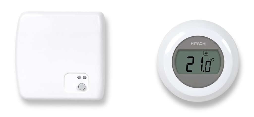 ATW-RTU-04 brezžični sobni termostat